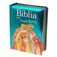 Biblia pre maličkých (6. vydanie)