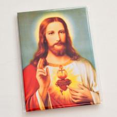 Magnetka Ježiš 1
